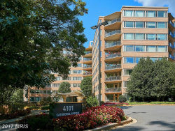 Photo of 4101 CATHEDRAL AVE NW, Unit 601, Washington, DC 20016 (MLS # DC10048209)