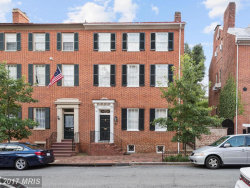 Photo of 3304 N ST NW, Washington, DC 20007 (MLS # DC10049785)