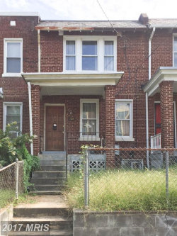 Photo of 227 DOUGLAS ST NE, Washington, DC 20002 (MLS # DC10050268)