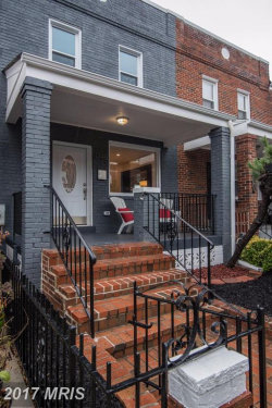 Photo of 1748 LYMAN PL NE, Washington, DC 20002 (MLS # DC10050853)