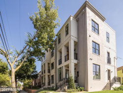 Photo of 509 FRANKLIN ST NE, Unit 1, Washington, DC 20017 (MLS # DC10051959)