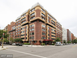 Photo of 1245 13TH ST NW, Unit 1012, Washington, DC 20005 (MLS # DC10052961)