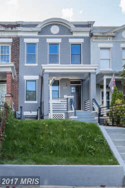 Photo of 324 15TH ST NE, Washington, DC 20002 (MLS # DC10053164)