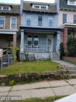 Photo of 307 TODD PL NE, Washington, DC 20002 (MLS # DC10054255)