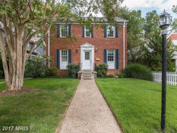 Photo of 3205 RITTENHOUSE ST NW, Washington, DC 20015 (MLS # DC10055777)