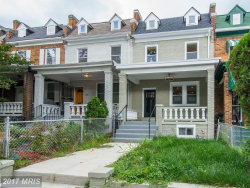 Photo of 1309 TRINIDAD AVE NE, Washington, DC 20002 (MLS # DC10058671)