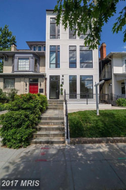 Photo of 5309 CONNECTICUT AVE NW, Unit 2A, Washington, DC 20015 (MLS # DC10059942)