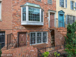 Photo of 1749 Q ST NW, Unit 9, Washington, DC 20009 (MLS # DC10061372)