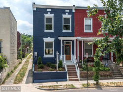 Photo of 1411 D ST NE, Washington, DC 20002 (MLS # DC10062223)