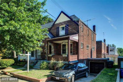 Photo of 1347 WEBSTER ST NE, Washington, DC 20017 (MLS # DC10064421)