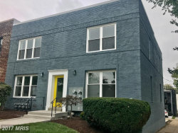 Photo of 1627 HOLBROOK ST NE, Unit 3, Washington, DC 20002 (MLS # DC10064494)
