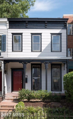 Photo of 529 7TH ST NE, Washington, DC 20002 (MLS # DC10068245)