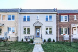 Photo of 1721 TRINIDAD AVE NE, Unit 2, Washington, DC 20002 (MLS # DC10073113)