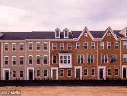Photo of 611 TOTTEN MEWS NE, Washington, DC 20017 (MLS # DC10076570)