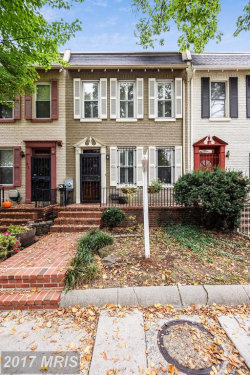 Photo of 211 15TH ST NE, Washington, DC 20002 (MLS # DC10080344)