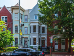 Photo of 601 3RD ST NE, Washington, DC 20002 (MLS # DC10081196)