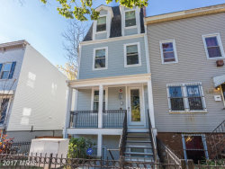 Photo of 1227 MORSE ST NE, Unit 4, Washington, DC 20002 (MLS # DC10083015)
