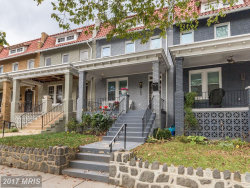 Photo of 4604 KANSAS AVE NW, Washington, DC 20011 (MLS # DC10083093)
