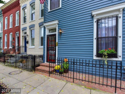 Photo of 1621 GALES ST NE, Washington, DC 20002 (MLS # DC10085196)