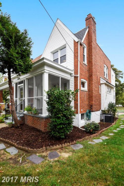 Photo of 5907 4TH ST NW, Washington, DC 20011 (MLS # DC10085493)