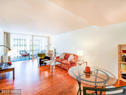 Photo of 1311 DELAWARE AVE SW, Unit S139, Washington, DC 20024 (MLS # DC10086274)