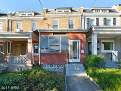Photo of 451 DELAFIELD PL NW, Washington, DC 20011 (MLS # DC10086863)