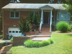 Photo of 2620 MORELAND PL NW, Washington, DC 20015 (MLS # DC9607316)