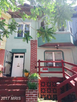 Photo of 3607 14TH ST NW, Washington, DC 20010 (MLS # DC9960460)