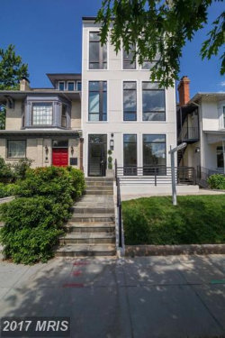 Photo of 5309 CONNECTICUT AVE NW, Unit 2, Washington, DC 20015 (MLS # DC9962505)