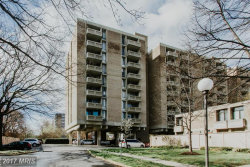 Photo of 240 M ST SW, Unit E701, Washington, DC 20024 (MLS # DC9964185)