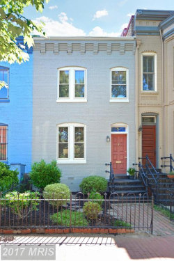 Photo of 412 7TH ST SE, Washington, DC 20003 (MLS # DC9966064)