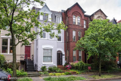 Photo of 1215 INDEPENDENCE AVE SE, Washington, DC 20003 (MLS # DC9972652)
