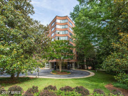 Photo of 4200 CATHEDRAL AVE NW, Unit 512, Washington, DC 20016 (MLS # DC9976665)