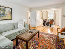 Photo of 3851 PORTER ST NW, Unit D280, Washington, DC 20016 (MLS # DC9976920)