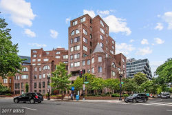 Photo of 3 WASHINGTON CIR NW, Unit 504, Washington, DC 20037 (MLS # DC9978636)