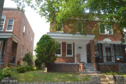 Photo of 529 SHERIDAN ST NW, Washington, DC 20011 (MLS # DC9979114)