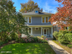 Photo of 5528 BROAD BRANCH RD NW, Washington, DC 20015 (MLS # DC9979510)