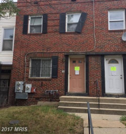 Photo of 67 Q ST SW, Washington, DC 20024 (MLS # DC9979529)