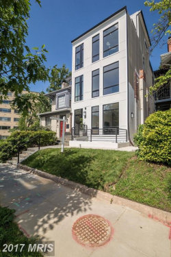 Photo of 5309 CONNECTICUT AVE NW, Unit 3, Washington, DC 20015 (MLS # DC9979723)