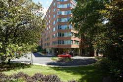Photo of 4200 CATHEDRAL AVE NW, Unit 215, Washington, DC 20016 (MLS # DC9979806)