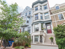Photo of 1859 CALIFORNIA ST NW, Washington, DC 20009 (MLS # DC9981135)