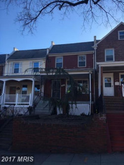 Photo of 4903 NEW HAMPSHIRE AVE NW, Washington, DC 20011 (MLS # DC9982086)