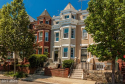 Photo of 155 RANDOLPH PL NW, Washington, DC 20001 (MLS # DC9983153)