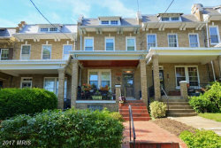 Photo of 426 LONGFELLOW ST NW, Washington, DC 20011 (MLS # DC9983175)