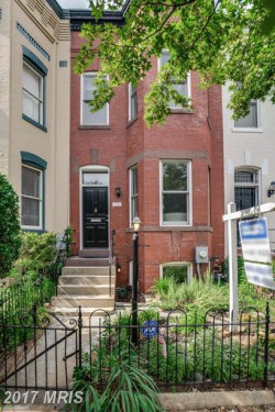 Photo of 1008 INDEPENDENCE AVE SE, Washington, DC 20003 (MLS # DC9984505)