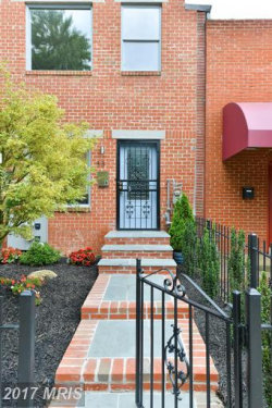 Photo of 88 P ST NW, Washington, DC 20001 (MLS # DC9985979)