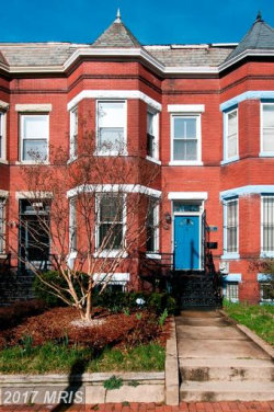 Photo of 1612 3RD ST NW, Washington, DC 20001 (MLS # DC9986084)