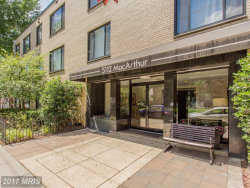 Photo of 5112 MACARTHUR BLVD NW, Unit 305, Washington, DC 20016 (MLS # DC9988695)