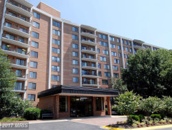 Photo of 3101 NEW MEXICO AVE NW, Unit 805, Washington, DC 20016 (MLS # DC9992689)