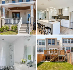 Photo of 1728 INDEPENDENCE AVE SE, Washington, DC 20003 (MLS # DC9993806)